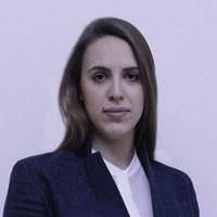 Ekaterina O. Alekseevskaya