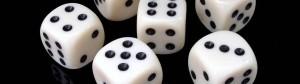 Теория вероятностей – наука о случайности
