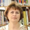 Татьяна Ромашова