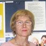 TATIANA GORBENKO