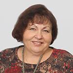 Банкова Татьяна Борисовна