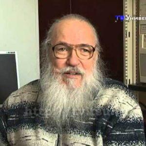Владимир Вымятнин